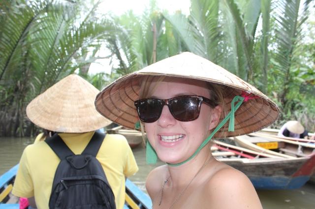 More Mekong